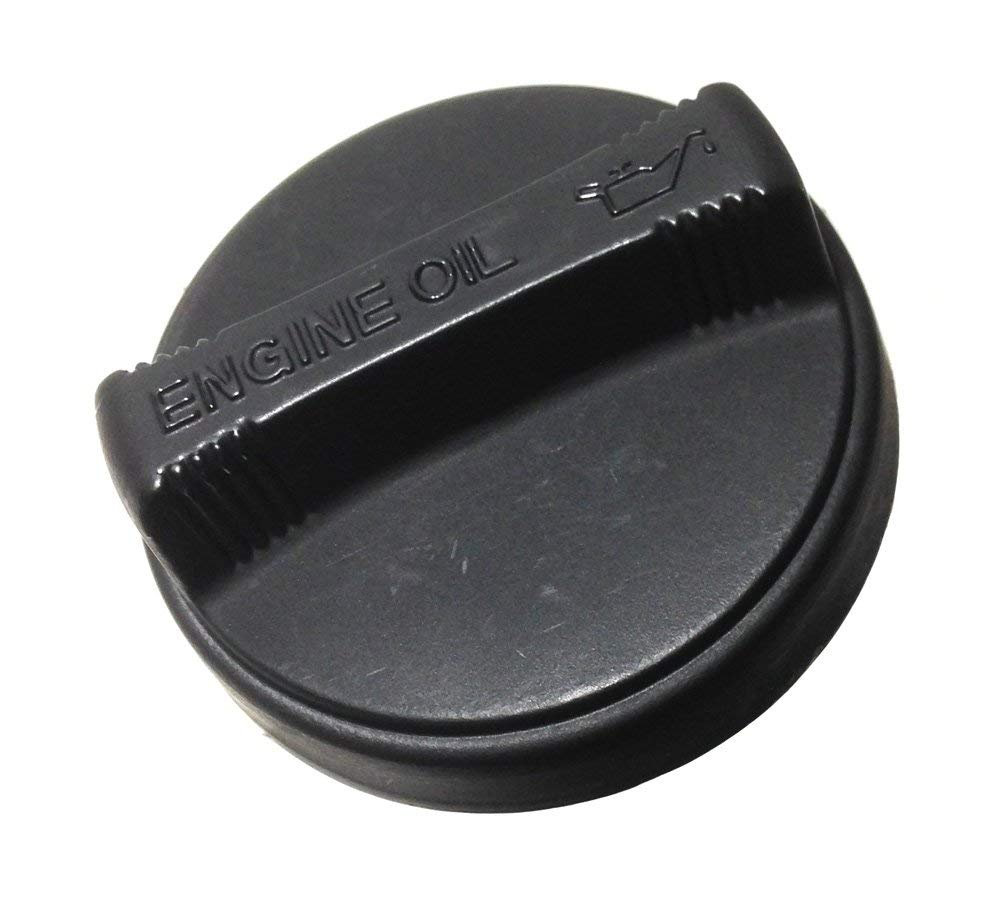 Oil Filler Caps