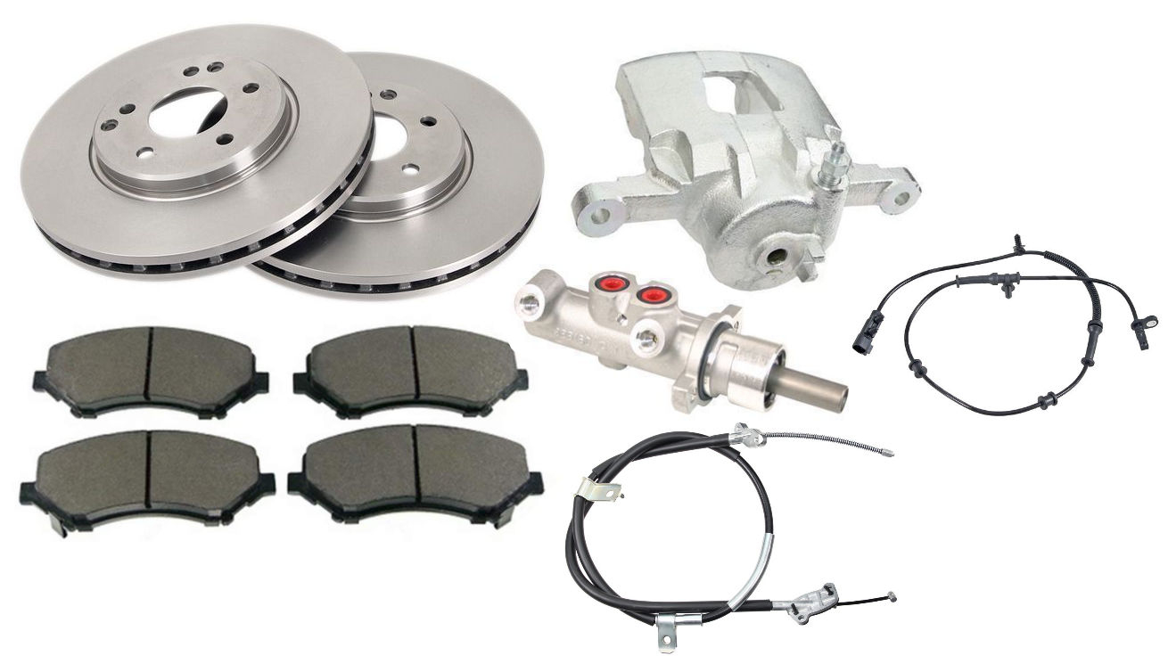 Brake & ABS Systems
