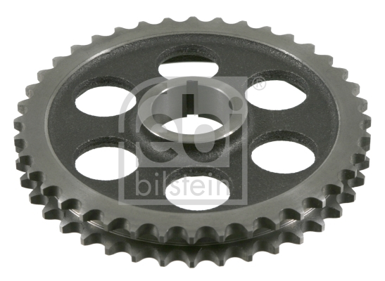 Camshaft Bearings-Gears-Bushes
