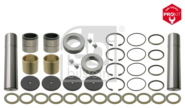 Mounting & Repair Kits
