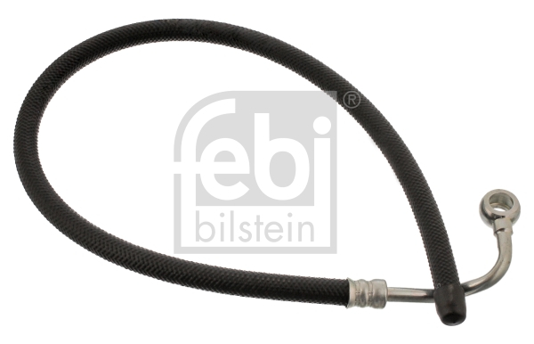 Steering Hose-Pipe