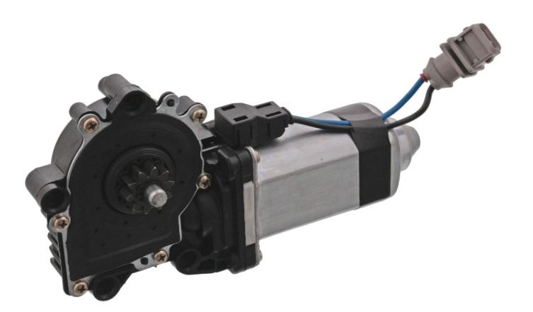 Window Regulator Motor