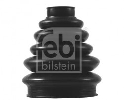 Front Wheel Side CV Joint Boot FEBI BILSTEIN 01003-21