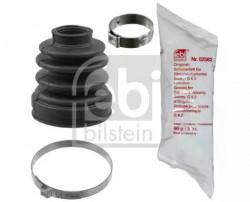 Front Transmission End CV Joint Boot Kit FEBI BILSTEIN 01116-21