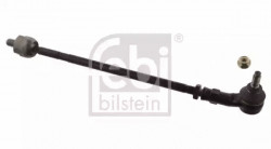 Front Right Tie Rod Assembly FEBI BILSTEIN 01147-21