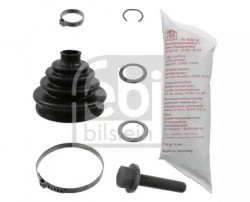 Front Wheel Side CV Joint Boot Kit FEBI BILSTEIN 01170-21