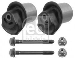 Rear left or right Axle Carrier-Subframe Bush Kit FEBI BILSTEIN 01220-21