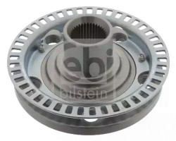 Front Wheel Hub FEBI BILSTEIN 01298-21
