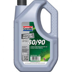 Epex 80/90 Hypoid Gear Oil 5 Litre-20