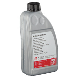 1 Litre Hydraulic Fluid Oil FEBI BILSTEIN 02615-21