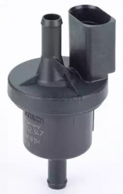 Purge Control Valve/ Fuel Tank Breather Valve BOSCH 0 280 142 347-20