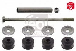 Front (left or right) Anti Roll Bar Drop Link FEBI BILSTEIN 03207-21
