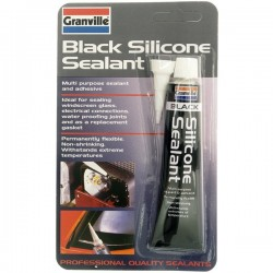 Silicone Sealant Black 40g-20