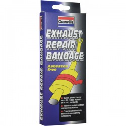 Exhaust Repair Bandage-20