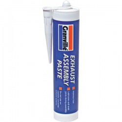 Exhaust Assembly Paste Cartridge 500g-20