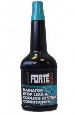 Forté Radiator Stop Leak and Cooling System Conditioner 400ml-21
