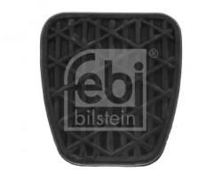Clutch Pedal Pad FEBI BILSTEIN 07532-20