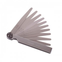 Feeler Gauge mm 10 Blades-20