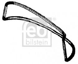 Seal, rear windscreen FEBI BILSTEIN 08883-21