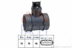Air Flow Meter /Mass Sensor FACET 10.1155-21