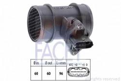 Air Flow Meter /Mass Sensor FACET 10.1285-21