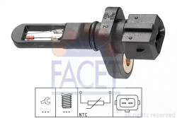 Intake Air Temperature Sensor FACET 10.4001-21