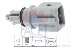 Intake Air Temperature Sensor FACET 10.4012-21
