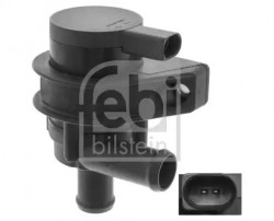 Additional (Auxiliary) Water Pump FEBI BILSTEIN 100931-20