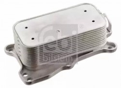 Oil Cooler FEBI BILSTEIN 101082-20