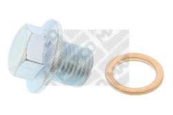 Oil Sump Plug /Seal MAPCO 95947-21