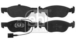 Front Brake Pad Set FEBI BILSTEIN 116000-21