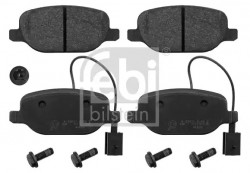 Rear Brake Pad Set FEBI BILSTEIN 116002-21
