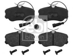 Front Brake Pad Set FEBI BILSTEIN 116004-21