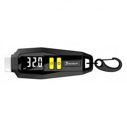 Tyre Pressure Gauge Keyring-20