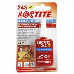 Lock n Seal 243 24ml-20