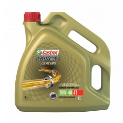 Power 1 Racing 4T 4 Stroke 10W-40 Fully Synthetic 4 Litre-20