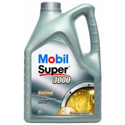 Mobil Super 3000 X1 5W-40 (Petrol and Diesel)-20