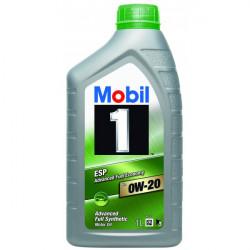 Mobil 1 ESP X2 0W-20 A1/B1 1 Litre (Petrol and Diesel)-20