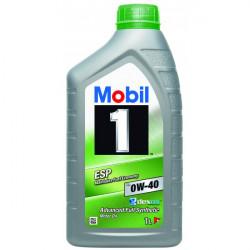 Mobil 1 ESP X3 0W-40 1 Litre (Petrol and Diesel)-20