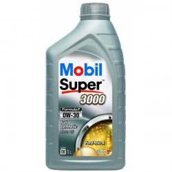 Mobil Super 3000 Formula F 0W-30 1 Litre (Petrol and Diesel)-20