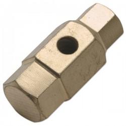 Drain Plug Key 14mm/17mm Hex-20