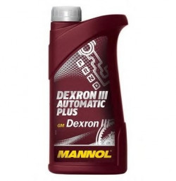 1L Automatic Transmission Oil Dexron III Automatic Plus-21