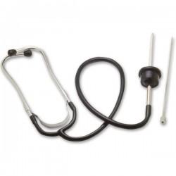 Mechanics Stethoscope-20