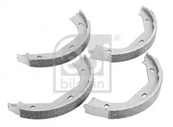 Rear Brake Shoe Set FEBI BILSTEIN 18535-21