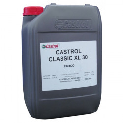 Castrol Classic Engine Oil XL30 20 Litre (For pre-1950 veteran, vintage, classic cars and motorcycles)-20