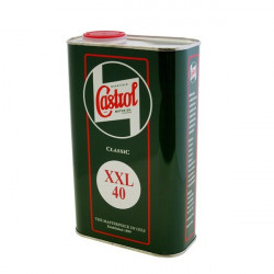 Castrol Classic Engine Oil XXL40 1 Litre (For pre-1950 cars and pre-1970 motorcycles)-20