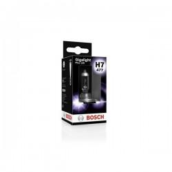 Headlamp Halogen H7 12V 55W PX26d Gigalight Plus 120-20