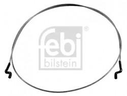 Cable, seat back adjustment FEBI BILSTEIN 21452-21