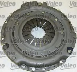 Clutch Kit VALEO 801123-21