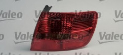 Rear Light-Left (Halogen) VALEO 043325-21